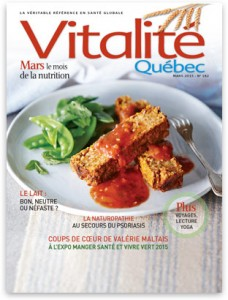 Vitalité Québec